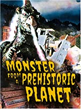 Best monster from a prehistoric planet Reviews