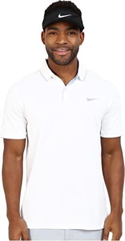 Transition Washed Polo