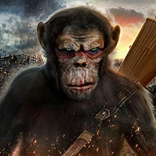 Rules Of Jungle Survival Wild Gorilla City Rampage 3D Game: Apes Life In Planet City Gangster Crime Adventure Mission Free For Kids 2018