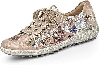 c09f5e800b05e Remonte R1402 Women Low-Tops,Low Shoes,Sports Shoes,lace-up