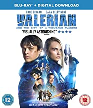 Valerian and the City of A Thousand Planets UV 2017