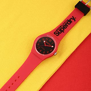 Superdry Urban Watch For Men - T SDWSYG164RB