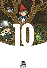 Over the Garden Wall #1 Cover D 1:20 Retailer Incentive Michael DiMaotta Variant