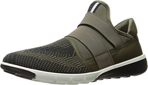 ECCO Intrinsic 2, paniers Basses Homme