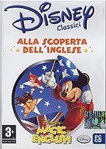 PC - Disney's Magic English - Alla Scoperta Dell'Inglese [Edizione Italiana Disney Classici]