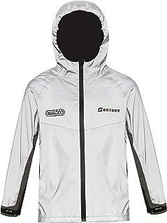 Oszone Cycling 360 Reflective Jacket-Kid's