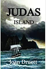 JUDAS ISLAND (Promise of Gold Book 1) Kindle Edition