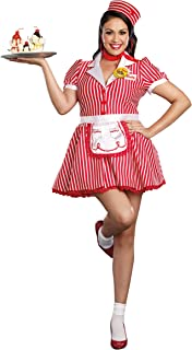 50s fancy dress costumes