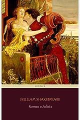Romeu e Julieta eBook Kindle