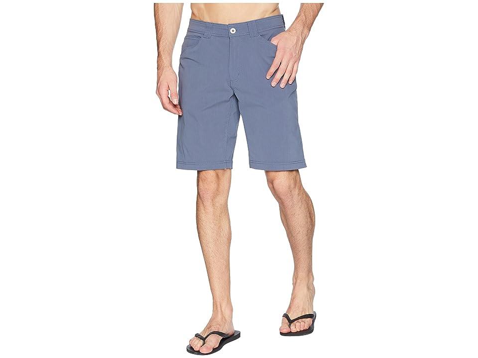 White Sierra - White Sierra Mt. Diablo Stretch Shorts