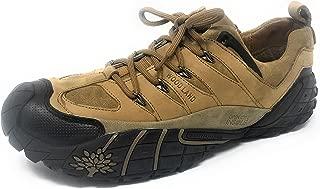 Woodland Men's Brown Out Door Shoes GC2336116CAMEL