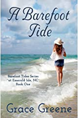 A Barefoot Tide (Barefoot Tides Series Book 1) Kindle Edition