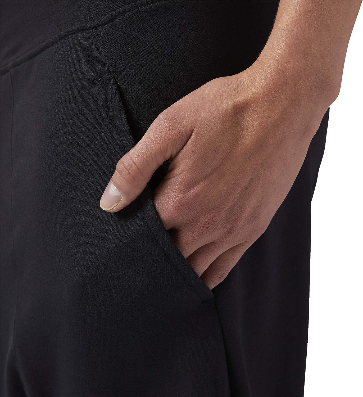 Reebok Noble Fight Striker Pant Pantal/ón Mujer