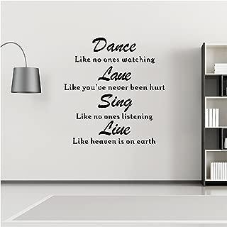 Best dance quotes wallpaper Reviews