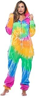 Best tie dye full body suit Reviews