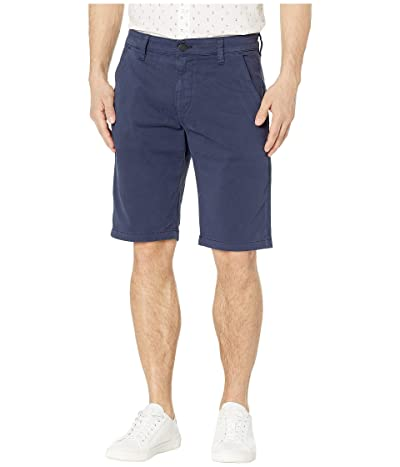 Mavi Jeans Jacob Shorts in Dark Navy Sateen Twill (Dark Navy Sateen Twill) Men