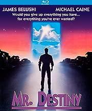 Best mr destiny blu ray Reviews
