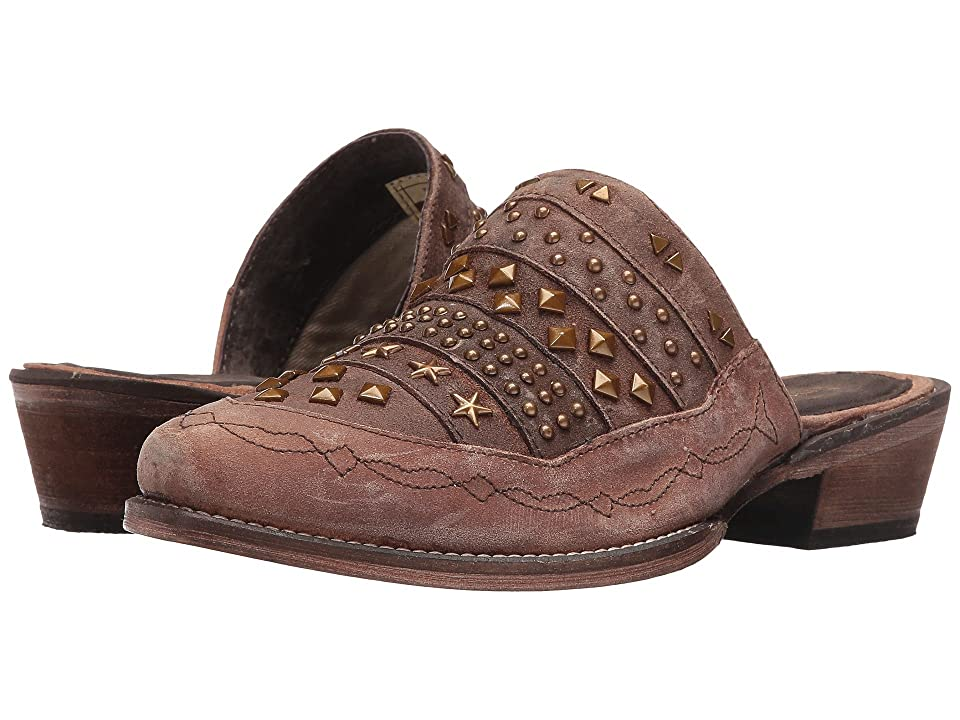 Roper Starlet (Brown) Women
