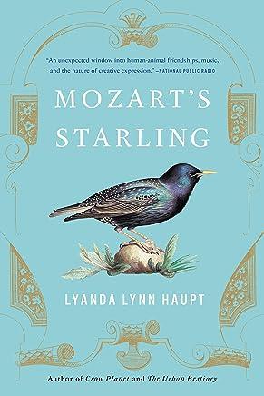 Mozart's Starling (English Edition)