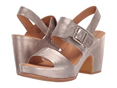 Kork-Ease San Carlos (Soft Gold Metallic) High Heels