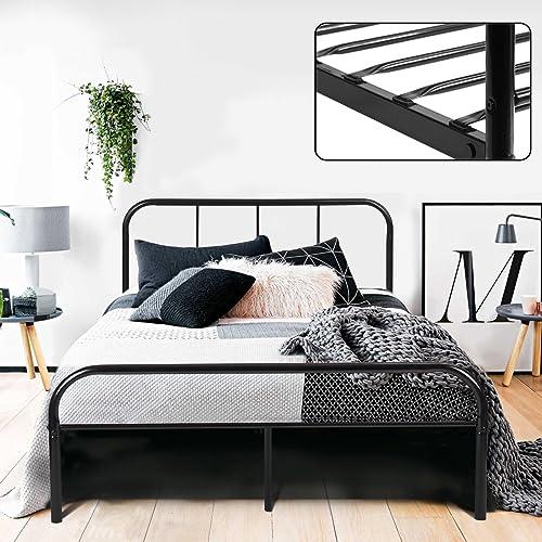 Petit Lit 2 Places.Double Bed Frames Amazon Co Uk