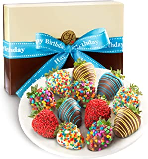 Best white chocolate dipped strawberries delivered Reviews