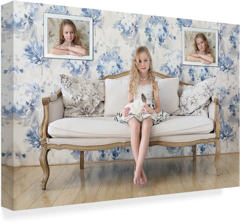 Trademark Fine Art 1X06062C1219GG Fine Art, 12x19, Multicolor