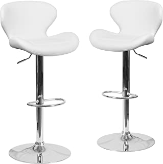 Best contemporary kitchen counter stools Reviews