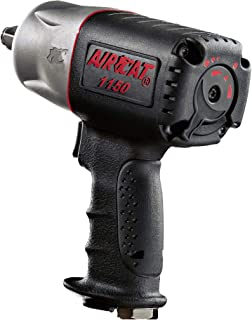 Best Ingersoll Rand Impact Gun Review [September 2020]