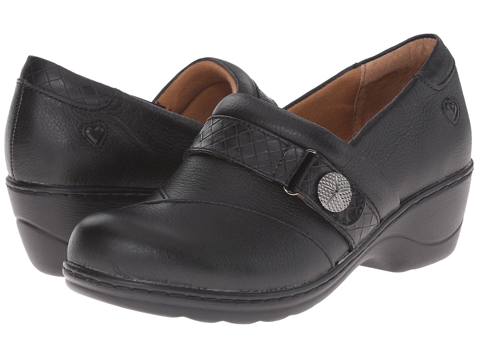 soft skechers boots s toe round work comfortable winter prevnext comforter mens shoes black p shoe stride leather c men galley