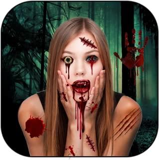 zombie booht