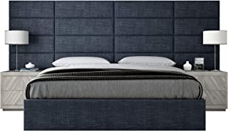 Best bed head wall panels Reviews