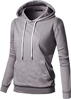 331945611e51a Amazon.com: Plus Size - Fashion Hoodies & Sweatshirts / Clothing ...