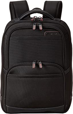 Samsonite - PRO 4 DLX Urban Backpack PFT/TSA