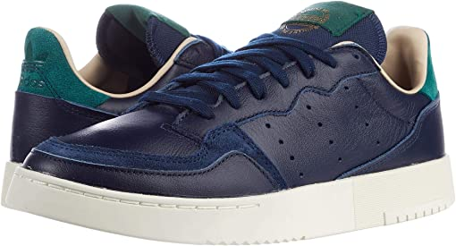 Collegiate Navy/Collegiate Navy/Collegiate Green