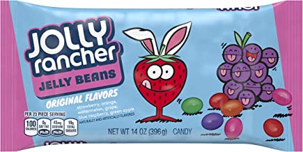Jolly ranchers Jelly Beans bolsa 396G