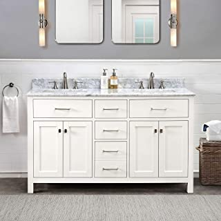 Amazon Com Bathroom Vanities Used Two Sinks Bathroom Vanities Bathroom Sink Vanitie Tools Home Improvement