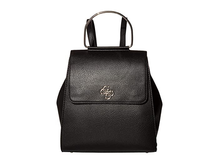 GUESS Kim Backpack Black One Size