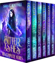 Bitter Ashes: The Complete Series (Books 1-6)