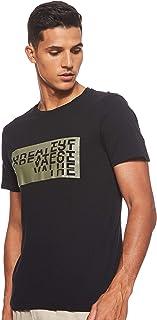 OVS Mens 191TSHBP5F-442 T-Shirt