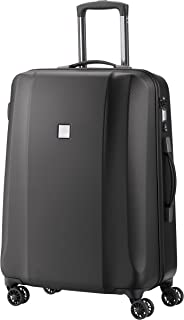 Xenon Deluxe Medium 27'' Hard-side Expandable Spinner Luggage