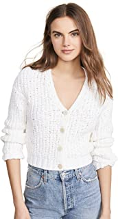 Theory Women's Ribbed Cardigan