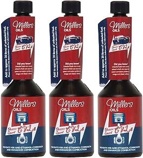 Millers Oils Classic Vintage Sport CVLe, Loodvrije Brandstof Additive, 750ml