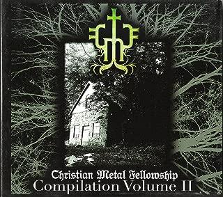 Christian Metal Fellowship - Compilation Volume II