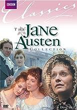 jane austen collection dvd