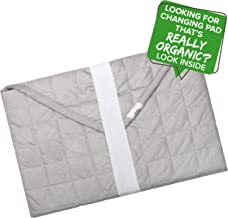 non toxic travel changing pad