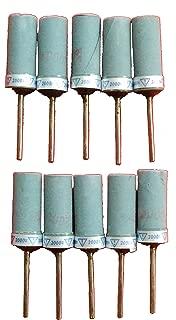 PURUI Aluminium Oxide Abrasive Sandpaper Rolls With 3/32