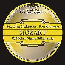 Mozart: Serenade in G Major, K. 525