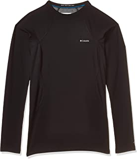 Columbia Women's Midweight Stretch Long Sleeve Top Base Layer/Compression