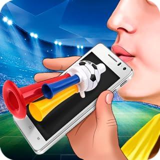 Football Horn Simulator (NO-ADS)